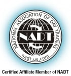 Certified Affilate Member of NADT