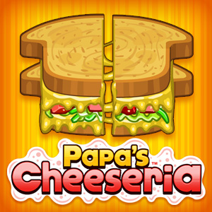 Play Papas Cheeseria Free