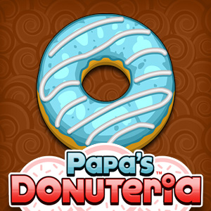 Play Papas Donuteria Free