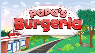 Play Papas Burgeria Free