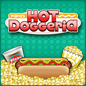Play Papas Doggeria Free