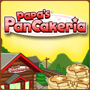 Play Papas Pancakeria Free