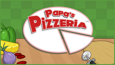 Play Papas Pizzeria Free