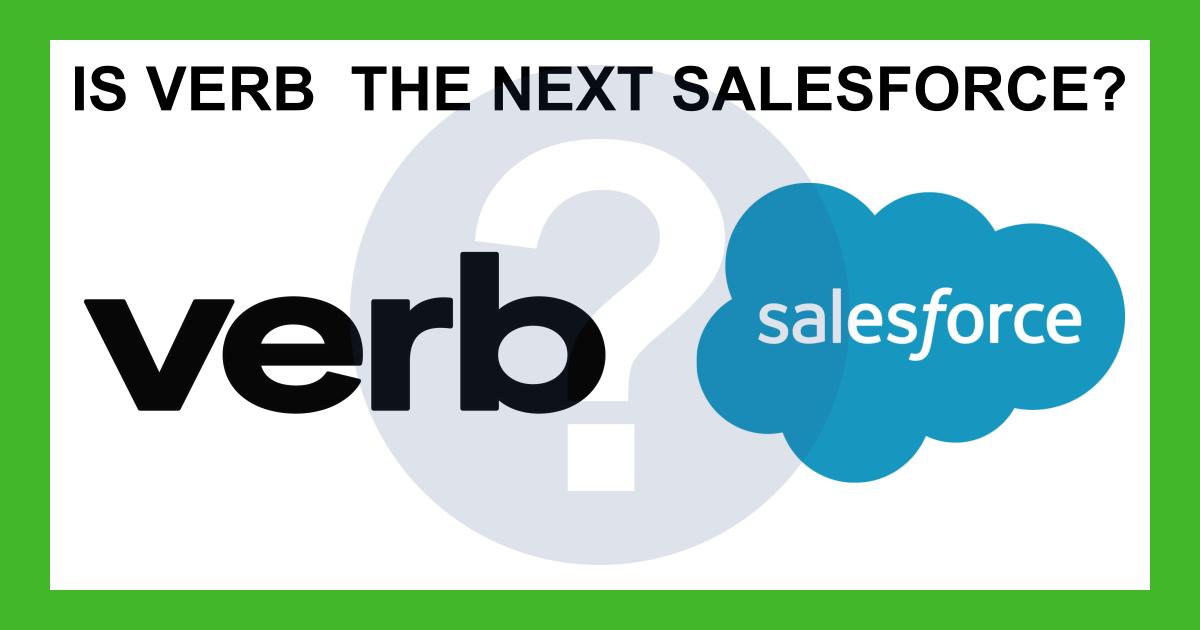 Is-Verb-the-next-SalesForce