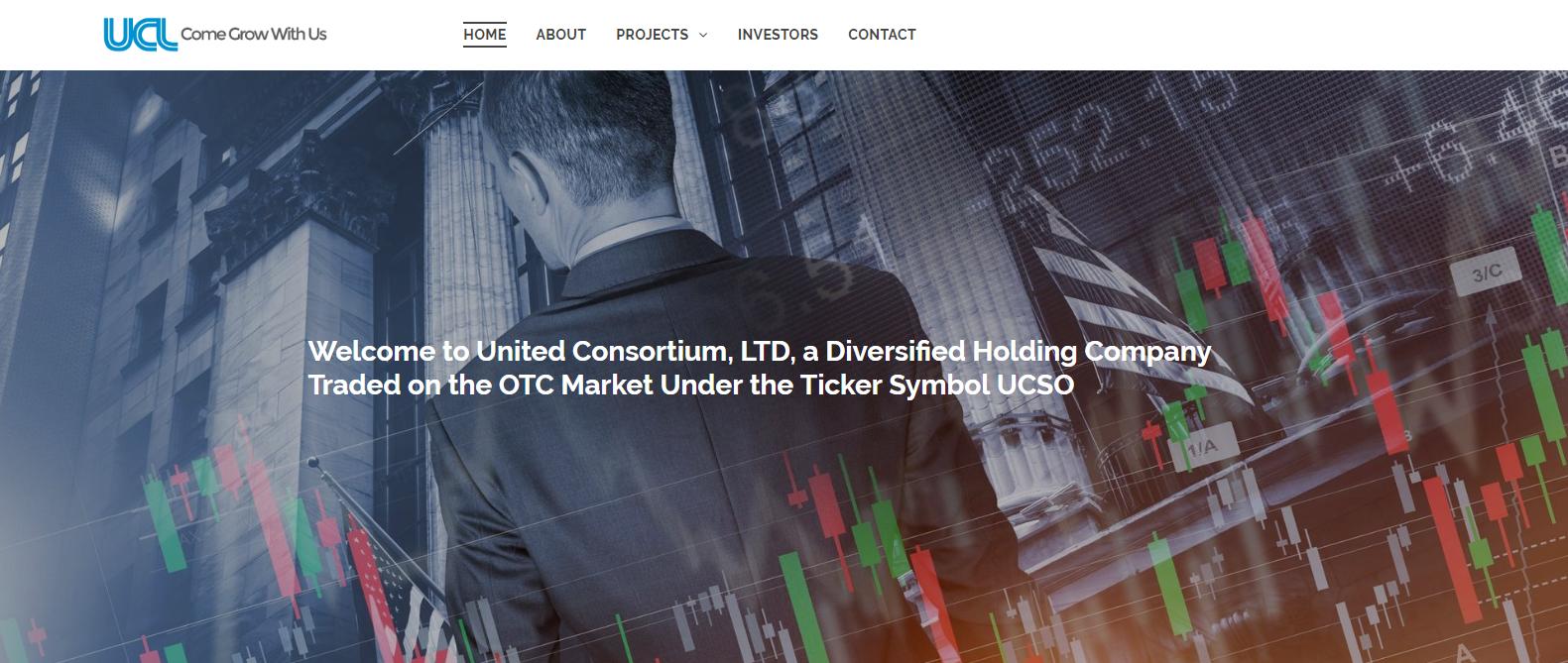 USCO-Stock