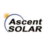 Group logo of Ascent Solar Technologies, Inc. $ASTI