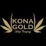 Group logo of Kona Gold $KGKG
