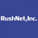 Group logo of RushNet, Inc. RSHN
