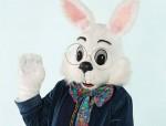 pentagon-city-mall-easter-bunny